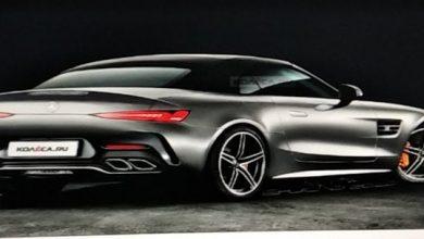 Photo of Novi Mercedes SL stize 2021 godine