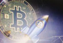 Photo of Bitcoin dostiže njaviši nivo protiv zlata dok ratska bitka besni
