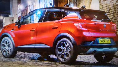 Photo of 2021. cena i specifikacije Renault Captur