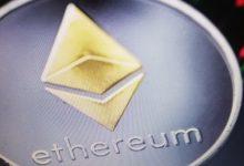 """Photo of Ethereum gleda na bikovski cilj od 6,5 hiljada dolara, dok grafikon cena ETH prikazuje """"čašu i ručku"""""""