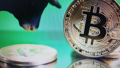 Photo of Šangajski čovek: Interes za bitkoine pada u Kini usred suzbijanja društvenih mreža i rudara