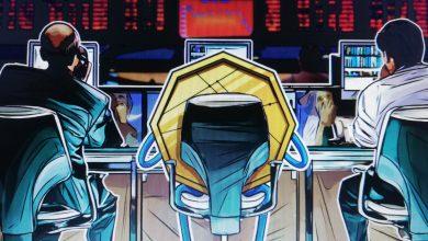 Photo of Akcije izložene kripto krizama se smanjuju dok blagajne ojačane BTC-om propadaju